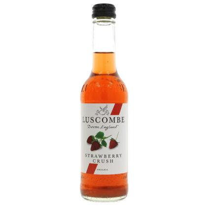 Luscombe Strawberry Crush Organic