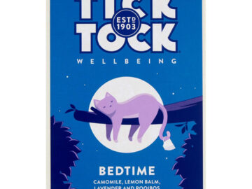 Tick Tock Bedtime Tea