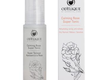 Odylique Calming Rose Super Tonic Organic