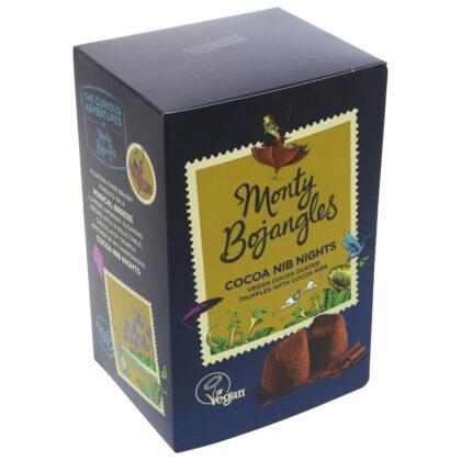 Monty Bojangles Cocoa Nib Nights