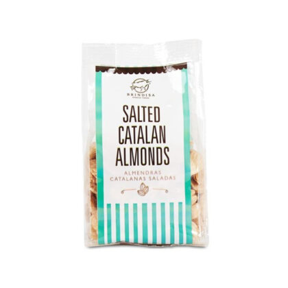 Brindisa Salted Catalan Almonds