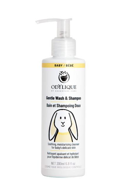 Essential Care Gentle Baby Wash & Shampoo
