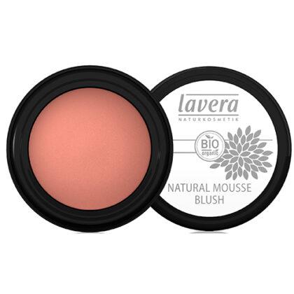 Lavera Classic Nude Natural Mousse Blush