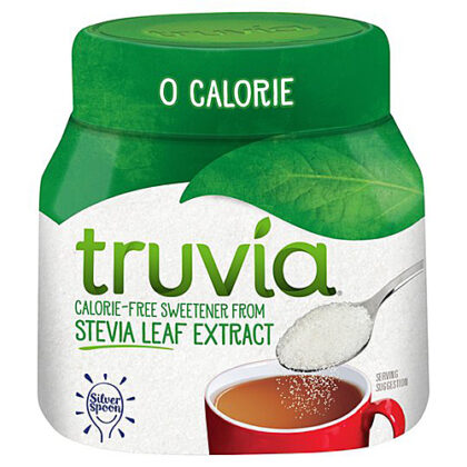 Truvia Stevia Leaf Extract