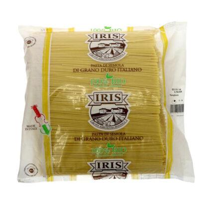 Iris White Spaghetti Organic 5kg Bulk