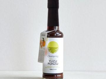 Clearspring Yuzu Ponzu Organic