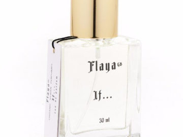 Flaya If… Perfume 30ml Vegan