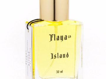 Flaya Island Perfume 30ml Vegan