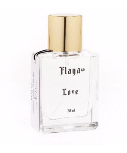 Flaya Love Perfume 30ml Vegan