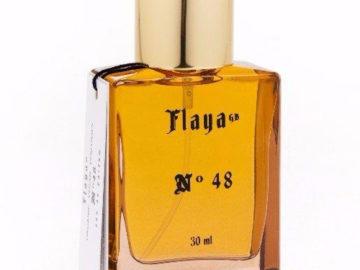 Flaya No 48 Perfume 30ml Vegan