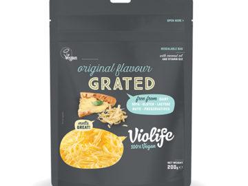 Violife Vegan Original Flavour Grated