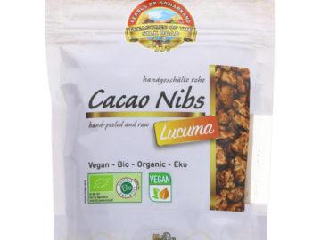 Pearls Of Samarkand Cacao Nibs Organic
