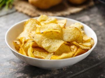 Crisps, Chips & Salsa