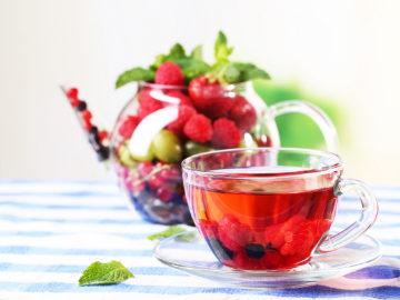 Fruit & Herbal