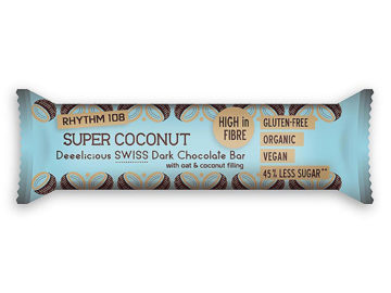 Rhythym 108 Super Coconut Chocolate