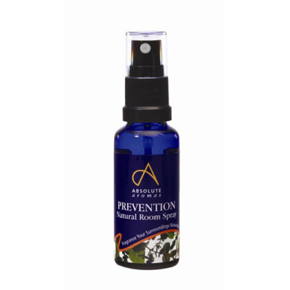 Absolute Aromas Prevention Room Spray