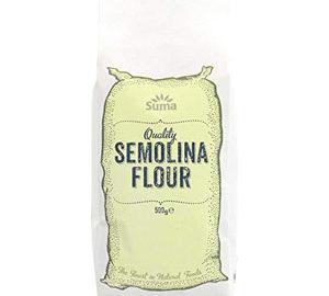 Suma Semolina Flour
