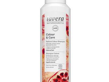Lavera Colour & Care Radiant Colour Shampoo