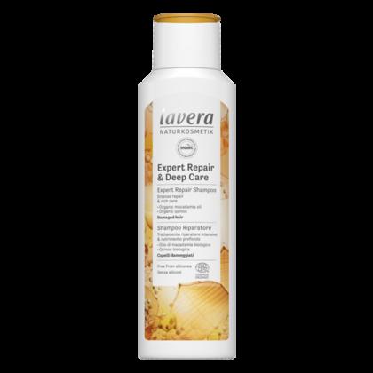 Lavera Expert Repair & Deep Care Shampoo