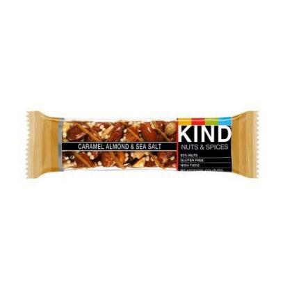 KIND Caramel Almond & Sea Salt Bar