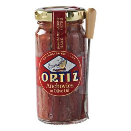 Ortiz Anchoas 95G