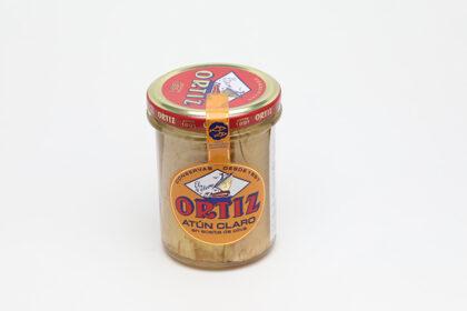 Ortiz Yellowfin Tuna Fillet
