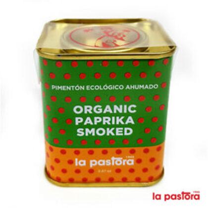 La Pastora Organic Smoked Paprika