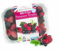 Windmill Hill Fruits Summer Fruits Frozen 330g