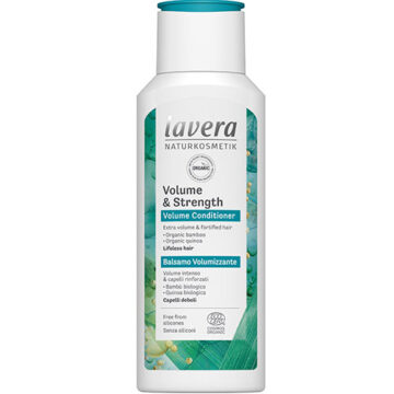 Lavera Volume & Strength Conditioner Organic