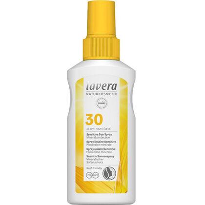 Lavera Sensitive Sun Spray Organic