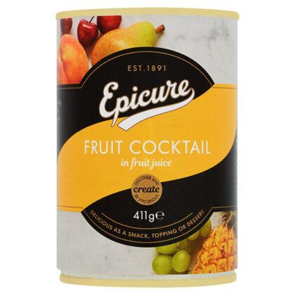 Epicure Fruit Cocktail In Fruit Juice