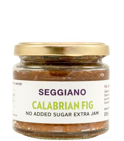 Seggiano Calabrian Fig Extra Jam Conserve