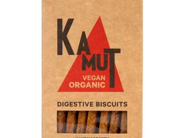 Seggiano Kamut Digestive Biscuits Organic