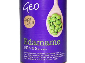 Geo Edamame Beans In Water
