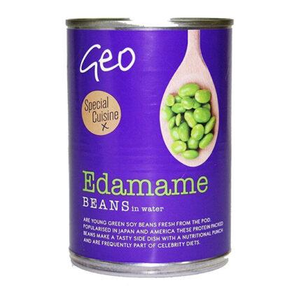 Geo Edamame Beans In Water