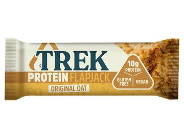 Trek Protein Flapjack Original Oat