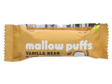 Mallow Puffs Vanilla Bean Bar