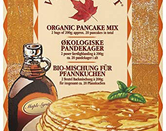 Vertmont Pancake Mix Organic