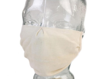 Greenfibres Cotton Face Mask