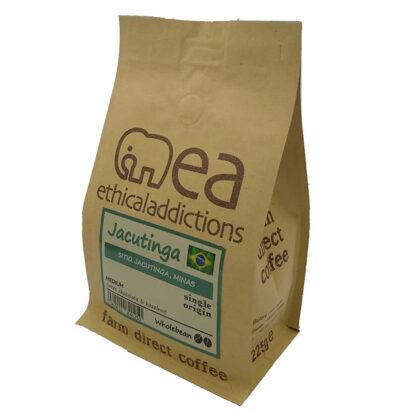 Ethical Addictions Jacutinga Medium Ground Coffee