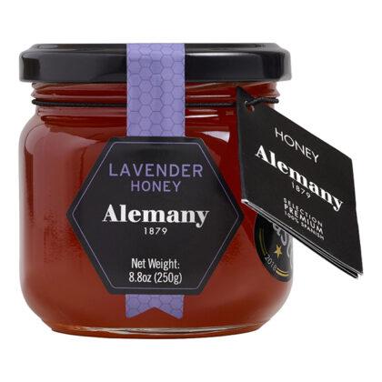 Alemany Lavender Honey