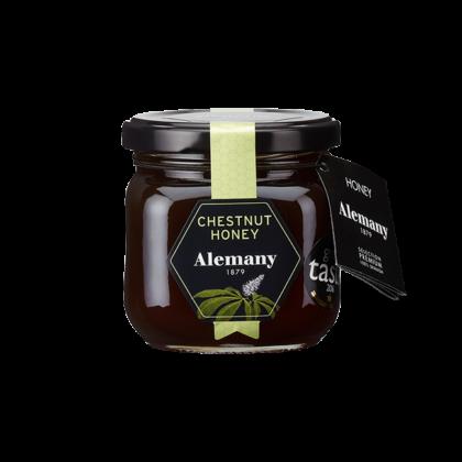 Alemany Chestnut Honey