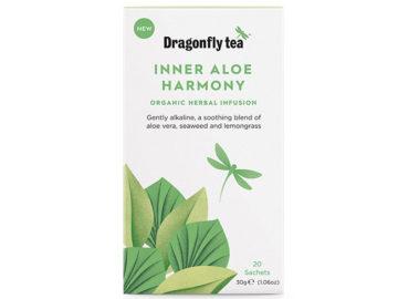 Dragonfly  Inner Aloe Harmony Organic