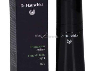 Dr Hauschka Foundation Cashew 001