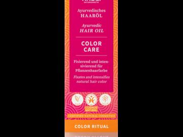 Khadi Hair Oil Colour Care