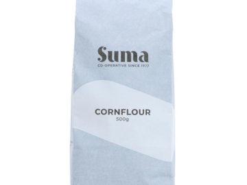 Suma Cornflower