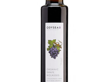 Odysea Grape Molasses Organic