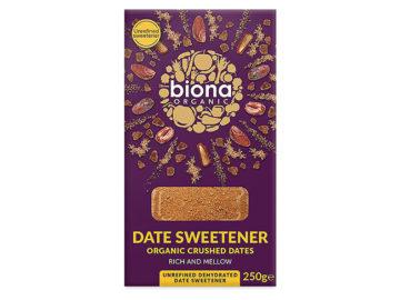 Biona Date Sweetener Organic