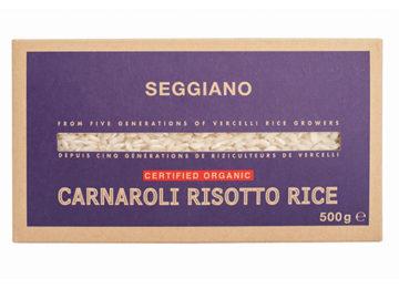 Seggiano Carnaroli Risotto Rice Organic