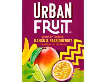 Urban Mango Passion Fruit and Lime